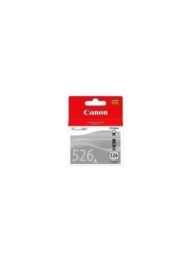 Canon Cli-526Gy Açık Gri Mürekkep Kartuş Gri